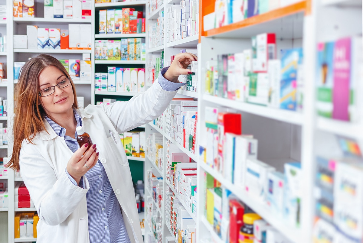 Pharmacy Aide Vacancy Available in Canada