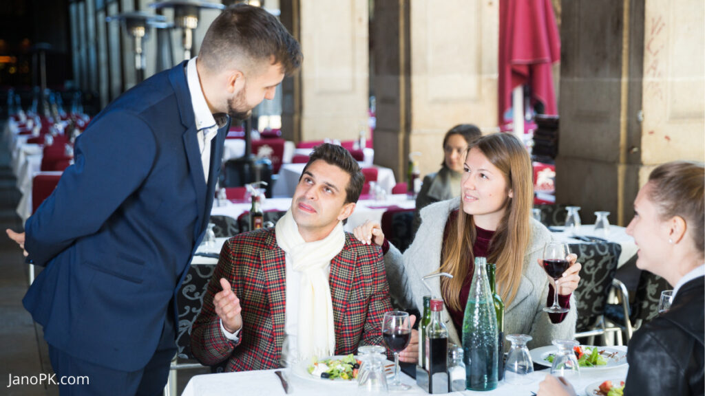 Restaurant Manager Jobs In Canada For Pakistanis