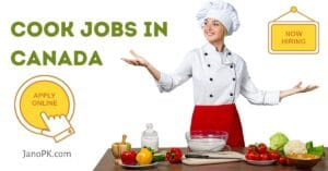 Cook Jobs in Canada 2021