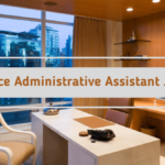 Office Administrative Assistant Jobs In Canada