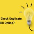 SEPCO Online Bill